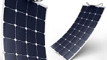ALLPOWERS Solar Panel with SunPower Solar Module